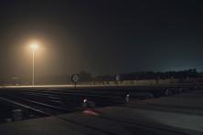 Night Train Beijing