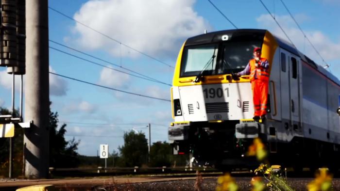 Siemens Rail Services Refurbishment